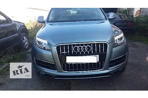 б/у Запчасти Audi Q7