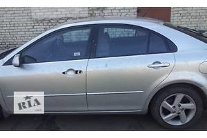 б/у Ручки двери Mazda 6