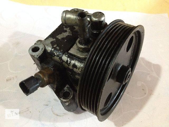 бу б/у Рулевое управление Насос гидроусилителя руля Легковой Ford Escape 4M503A733AB в Луцке