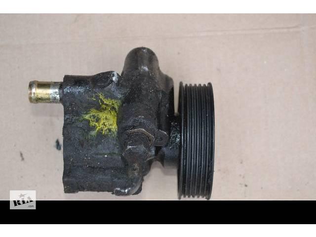 купить бу б/у Рулевое управление Насос гидроусилителя руля Легковой Renault Kangoo в Ковеле