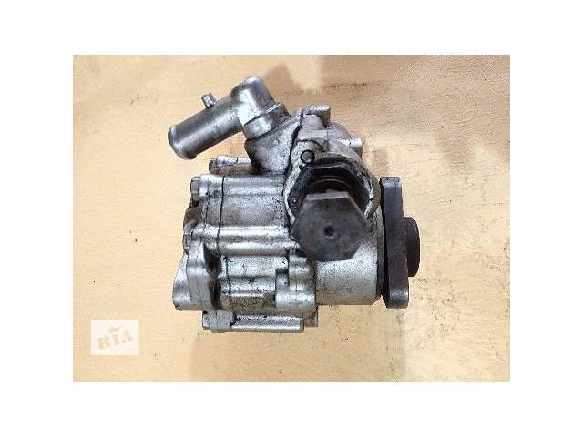 бу б/у Рулевое управление Насос гидроусилителя руля Легковой Volkswagen Polo 1234567 в Луцке