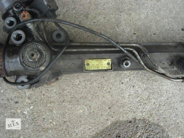 купить бу Б/у Рулевое управление Рулевая рейка Легковой Audi S8 1997 в Ужгороде