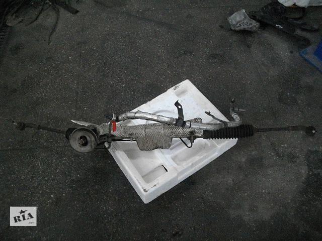 б/у Рулевое управление Рулевая рейка Легковой Ford Fiesta 2007- объявление о продаже  в Львове