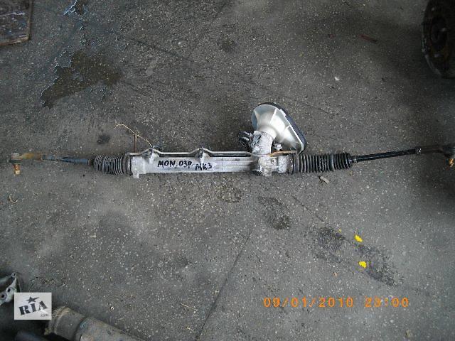 бу б/у Рулевое управление Рулевая рейка Легковой Ford Mondeo 2005 в Львове