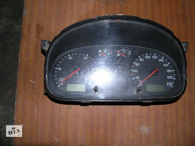 продам б/у спідометр Легковой Volkswagen T4 (Transporter) груз Микроавтобус 2002 бу в Тернополе