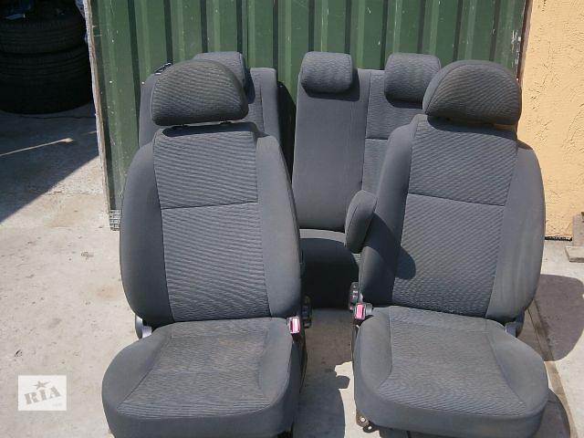 Б/у сиденье для легкового авто Chevrolet Aveo- объявление о продаже  в Луцке