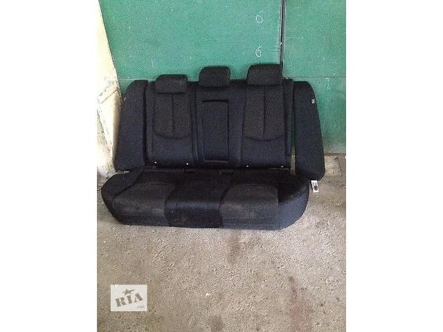 купить бу Б/у сиденье для седана Mazda 6 2007-2016 р в Авдеевке (Донецкой обл.)