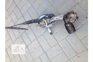 б/у Моторчики стеклоочистителя Mercedes 124