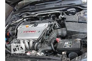 б/у Бачки расширительные Honda Accord