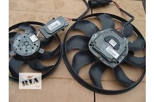 б/у Моторчики вентилятора радиатора Porsche Cayenne