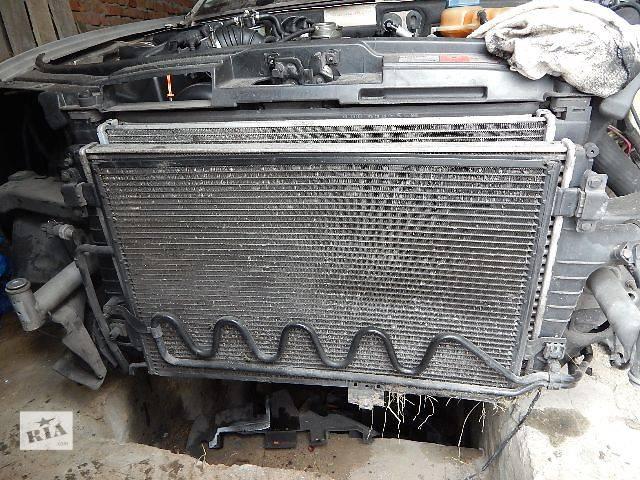 продам Б/у Система охлаждения Радиатор Легковой Audi A6 2000 бу в Хмельницком