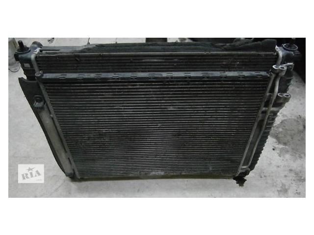 купить бу б/у Система охлаждения Радиатор осн + конд Легковой Chevrolet Captiva 2008 в Луцке