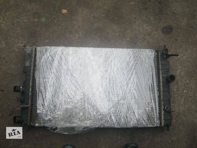 купить бу Б/у Система охлаждения Радиатор Легковой Opel Vectra B в Львове