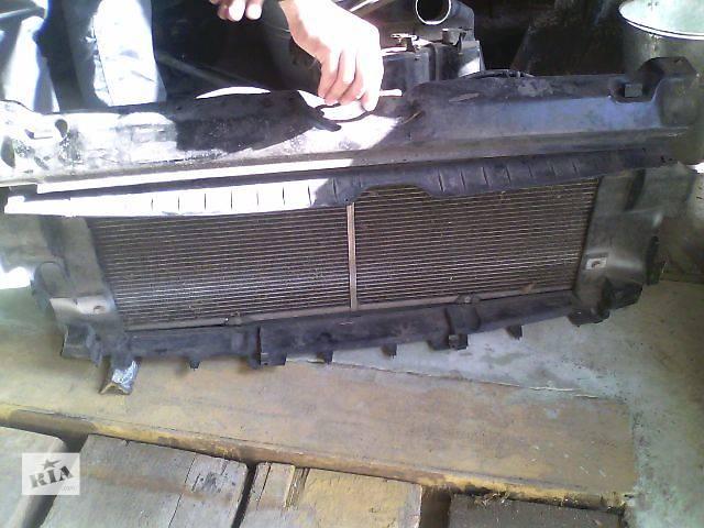 Радиатор для Volkswagen T4 (Transporter) 1991- объявление о продаже  в Одессе