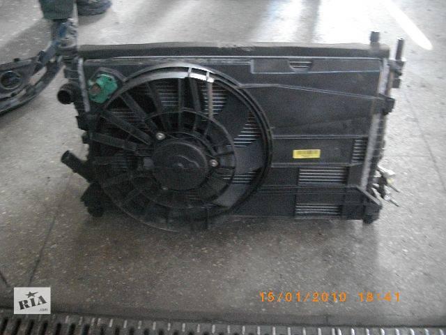 продам б/у Система охлаждения Вентилятор осн радиатора Легковой Ford Fusion 2008 бу в Львове
