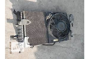 б/у Вентиляторы осн радиатора Opel Astra Classic