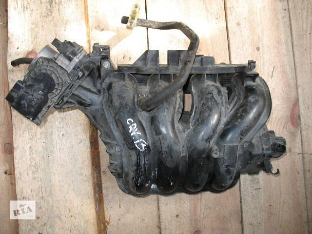 бу б/у Система впуска и выпуска Коллектор впускной Легковой Honda CR-V 2007 в Луцке