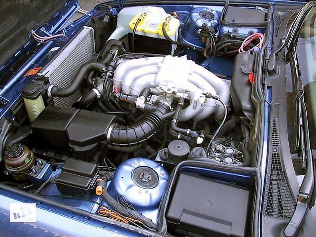продам б/у Система впуска и выпуска Расходомер воздуха Легковой BMW 5 Series (все) 1990 бу в Тернополе