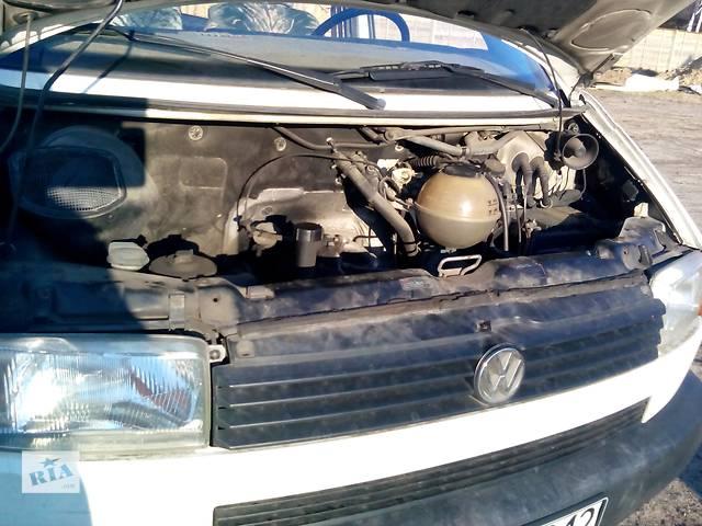 б/у Топливная система Форсунки /комплект/ Volkswagen T4 (Transporter)- объявление о продаже  в Ковеле