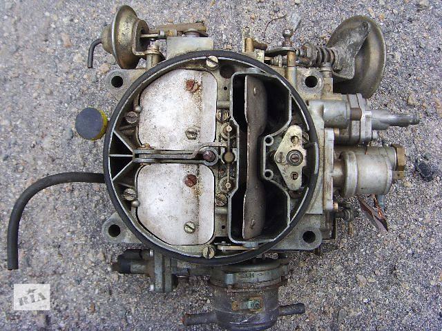 бу б/у Топливная система Карбюратор Легковой BMW 525 Седан 1983 в Запорожье