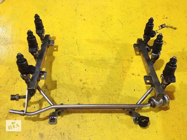 купить бу б/у Топливная система Топливная рейка Легковой Audi A4 (078133681AJ) в Луцке