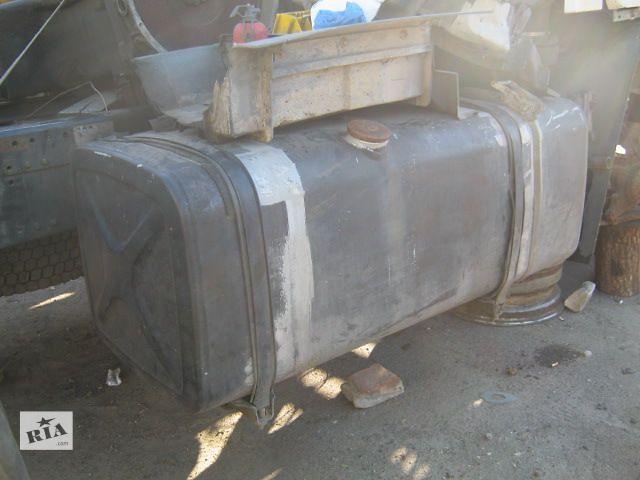 купить бу Б/у топливный бак для грузовика MAN  в Житомире
