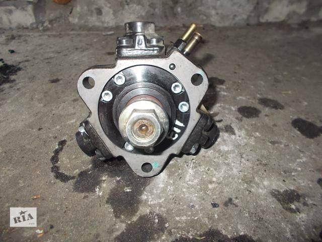 Б/у Топливная система Топливный насос высокого давления/трубки/шестерня Легковой Fiat Doblo- объявление о продаже  в Ровно