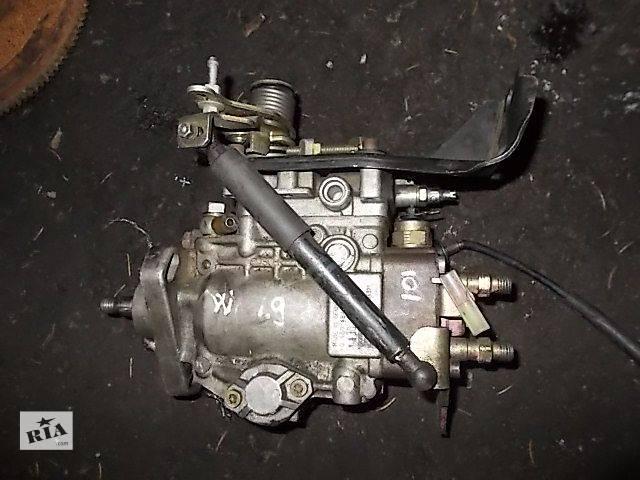 купить бу Б/у Топливная система Топливный насос высокого давления/трубки/шестерня Легковой Volkswagen Golf IIІ 1994 в Ровно