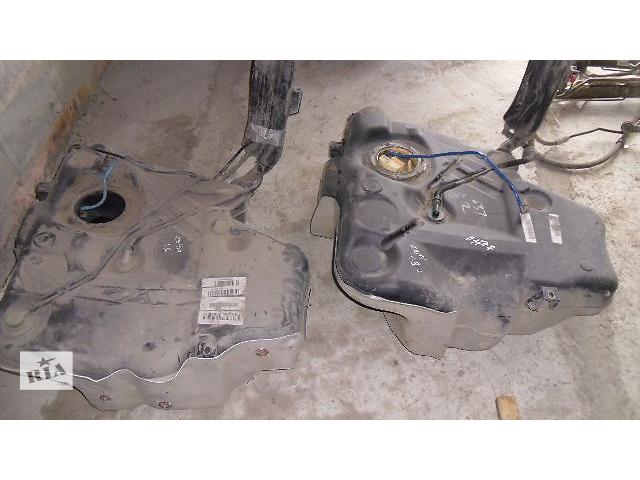 бу Б/у паливний бак для легкового авто Volkswagen Jetta 2007 1.6 бензин 1.9 дизель в Коломые