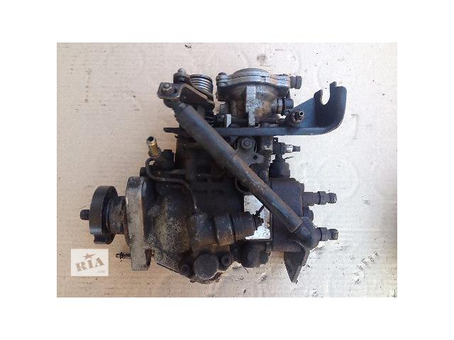 бу Б/у топливный насос высокого давления/трубки/шест для легкового авто Volkswagen Vento в Луцке