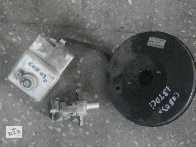 продам б/у Тормозная система Главный тормозной цилиндр Легковой Ford Transit Connect 2003 бу в Львове