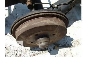 б/у Тормозные барабаны Volkswagen Polo 5D