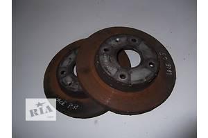 б/в Гальмівні диски Chevrolet Lacetti