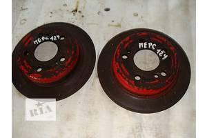 б/у Тормозные диски Mercedes 124