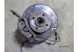 б/у Тормозные диски Renault Laguna II
