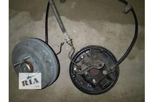 б/у Тормозные барабаны Chevrolet Spark