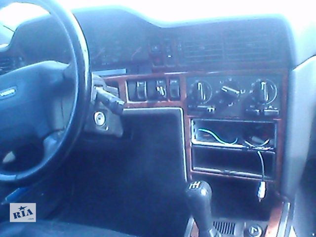 купить бу Б/у торпедо/накладка для универсала Volvo 850 1997 в Ивано-Франковске