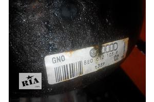 б/у Усилители тормозов Audi A4