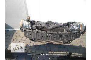 б/у Усилители заднего/переднего бампера Ford Focus