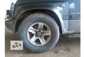 б/у Амортизаторы задние/передние Suzuki Vitara