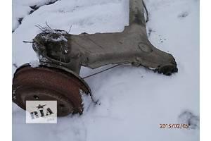 б/у Балки задней подвески Opel Astra F