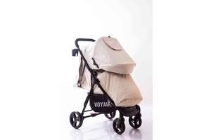 Новые Прогулочные коляски Smart Trike