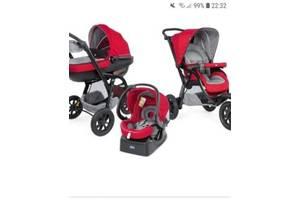 Новые Детские универсальные коляски Chicco