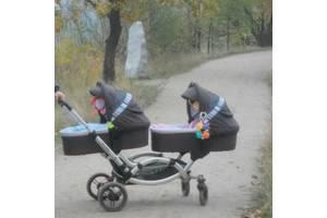 б/у Детские коляски ABC Design