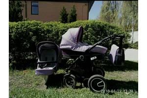 Детские универсальные коляски Geoby
