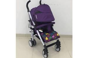 Прогулочные коляски Baby Tilly