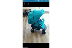 б/в Дитячі коляски