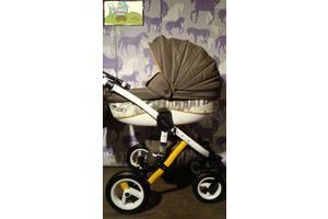 б/у Детские универсальные коляски Adamex