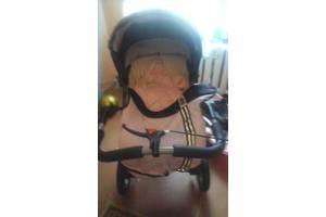б/у Детские коляски трансформеры Babycare