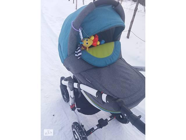 продам Продам детскую коляску Adamex Avila бу в Лозовой